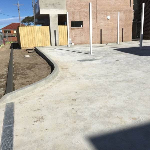 hire Concreter in Gosford